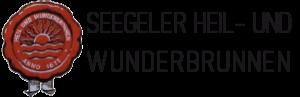 Der Seegeler Heil- und Wunderbrunnen